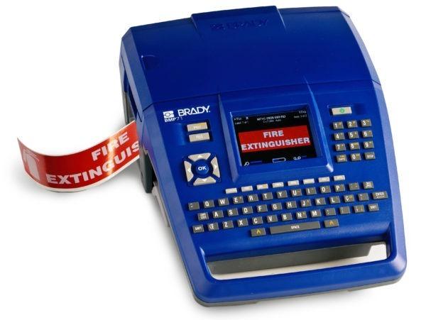 impresoras de etiquetas industriales