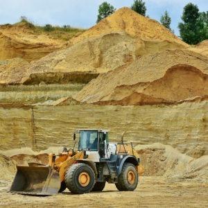 Cementera y minería