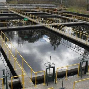 Gestión y tratamiento del agua