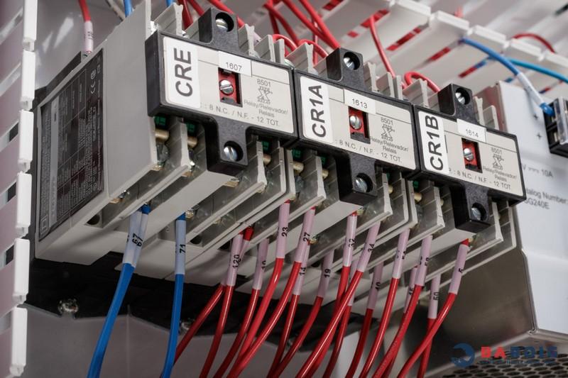 Marcado de cables con impresoras Brady