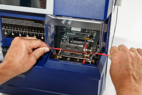 etiquetar cables