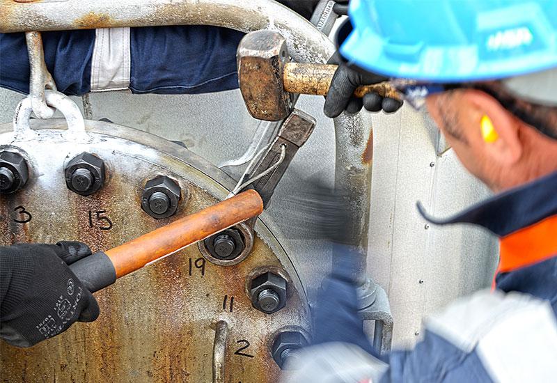 fingersaver protección de manos seguridad industrial