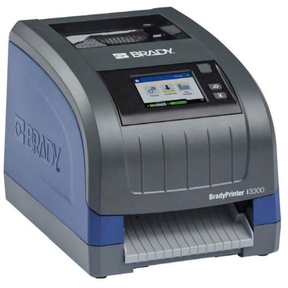 Impresora de etiquetas BradyPrinter i3300