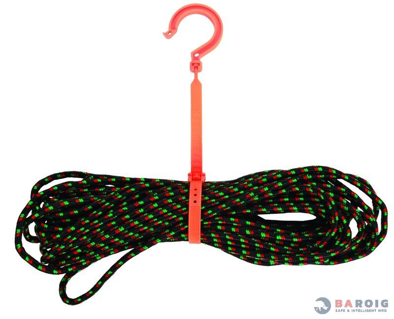 Gancho para cuerdas