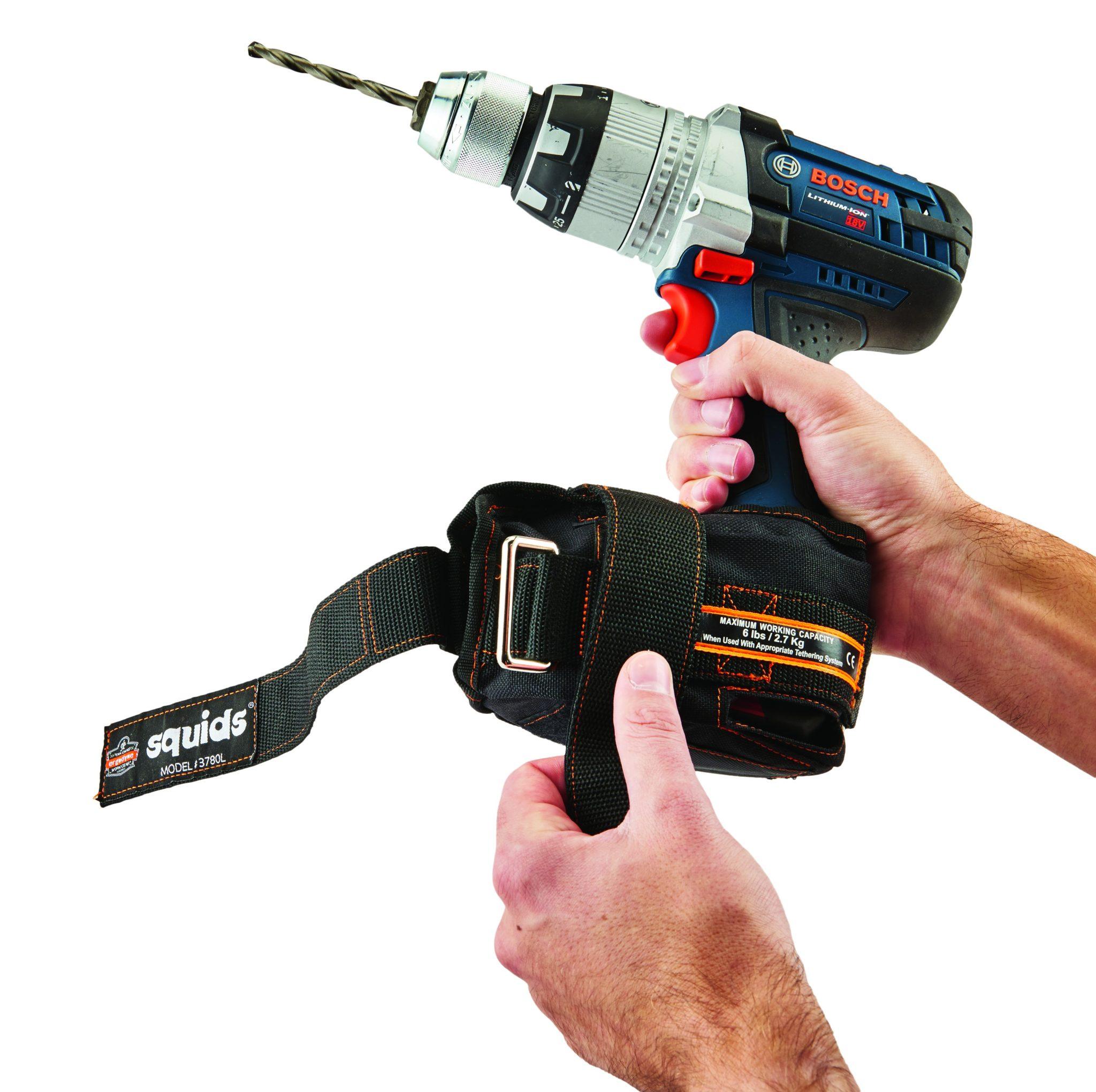Amarre para herramientas eléctricas