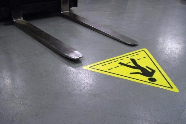 señalizacion industrial,