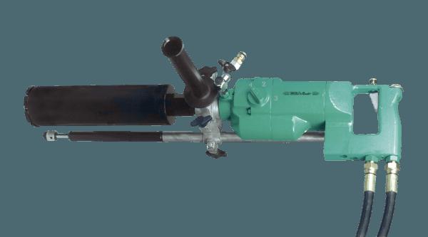 Perforadoras subacuáticas