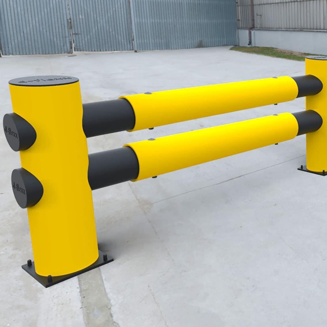 Barreras de seguridad baroig - Barrera de seguridad ...