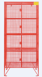 Cajas de bloqueo