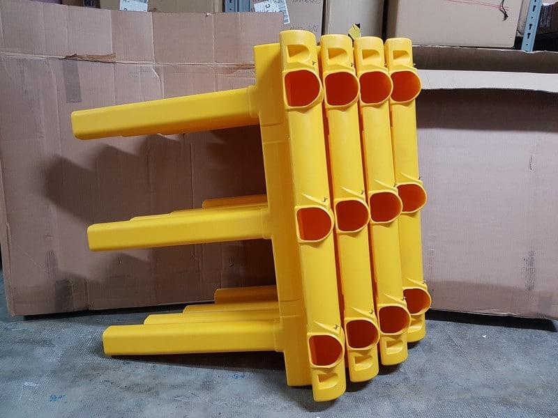 Protector de columnas