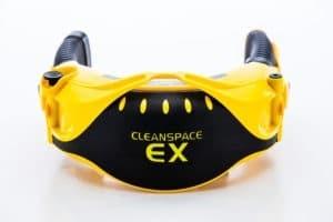 CLEANSPACE EX: Protección respiratoria en ambientes inflamables o explosivos