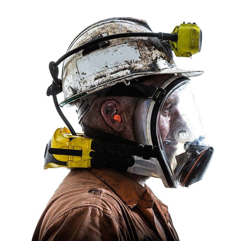 equipo de proteccion respiratoria cleanspace