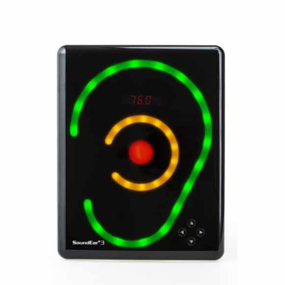 Control del ruido SoundEar® 3