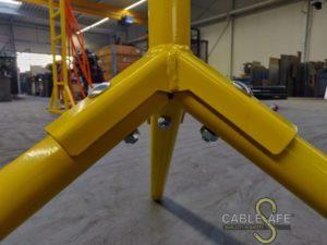 Soporte de cable