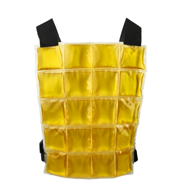 Chaleco de refrigeración PCM