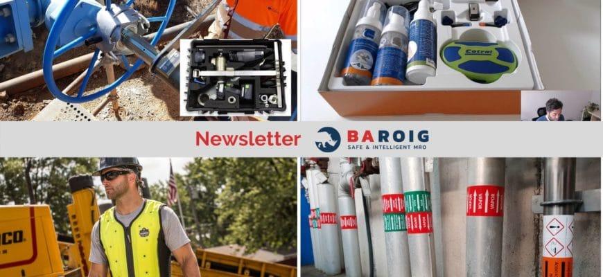 Baroig - Seguridad industrial