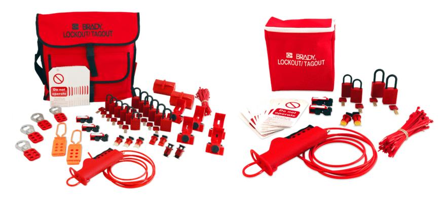Baroig - Kit LOTO energía eó